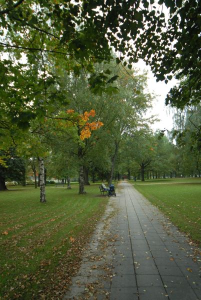 foto: forseliuse park